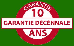 Garantie  décennale
