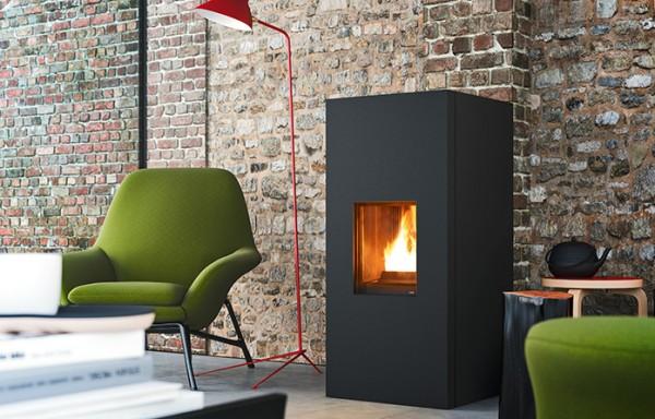 poeles etanche rt 2012. Black Bedroom Furniture Sets. Home Design Ideas