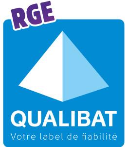 Label RGE Qualibat