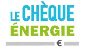 Les aides avec le chèque énergie