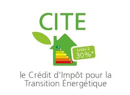 Les aides avec le CITE - Crédit Impôt Transition Energétique